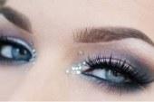 آرایش چشم عروس مخصوص فرم های متفاوت چشم