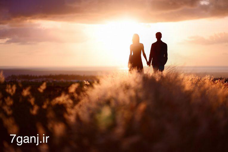 آموزش رابطه جنسی برای نو عروس ها