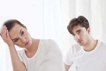 اهمیت درمان مشکلات جنسی