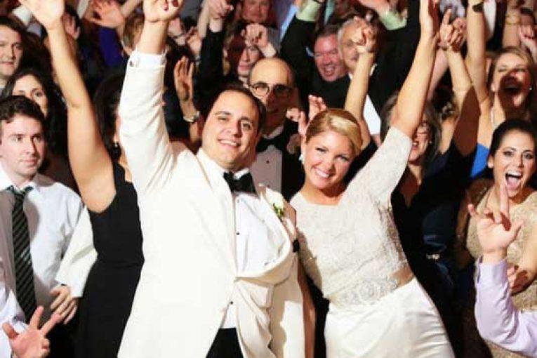 بهترین دی جی برای مراسم عروسی