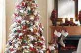 تزیین درخت کریسمس۲۰۱۸