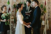 جشن عروسی تو خونه