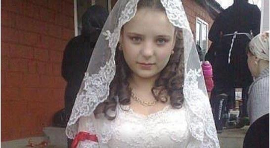 جنایت ازدواج کودکان