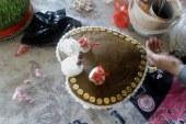 حنا بندان و آداب و رسوم ازدواج در سوادکوه
