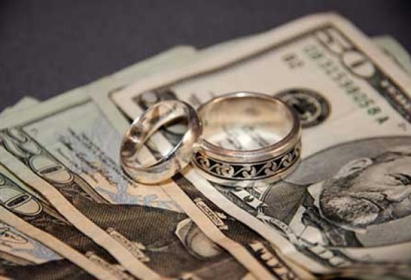 دلایل جدایی زوج ها از هم