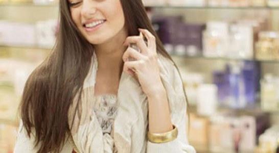 راهنمای خرید عطر عروس