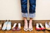 راهنمای ست کردن رنگ شلوار با کفش