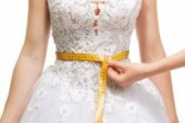 رژیمهای مناسب روز عروسی