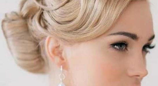 ساخت رنگ مو بژ برای عروس