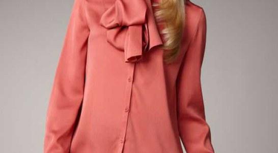 ست کردن رنگ لباس زمستان