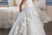 شیک ترین مدل پیراهن های عروس دخترانه