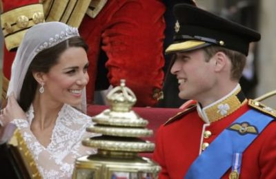 عکس مشهورترین عروس دنیا