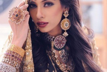 آرایش هندی عروس ۲۰۱۷