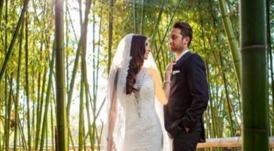 فیگور و ژست عروس و داماد۲۰۱۷