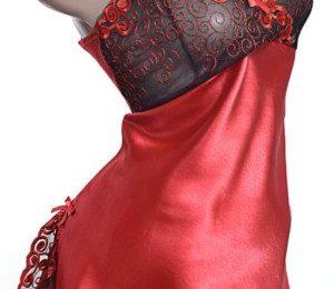 لباس خواب شب عروسی1396