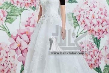 لباس عروس۲۰۱۸