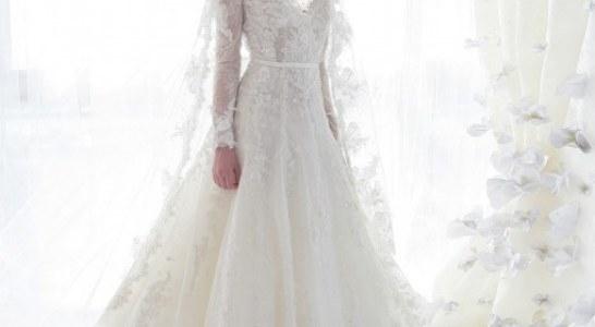 لباس عروس های جدید و قشنگ
