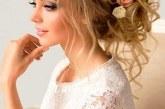 مدل آرایش عروس۲۰۱۸