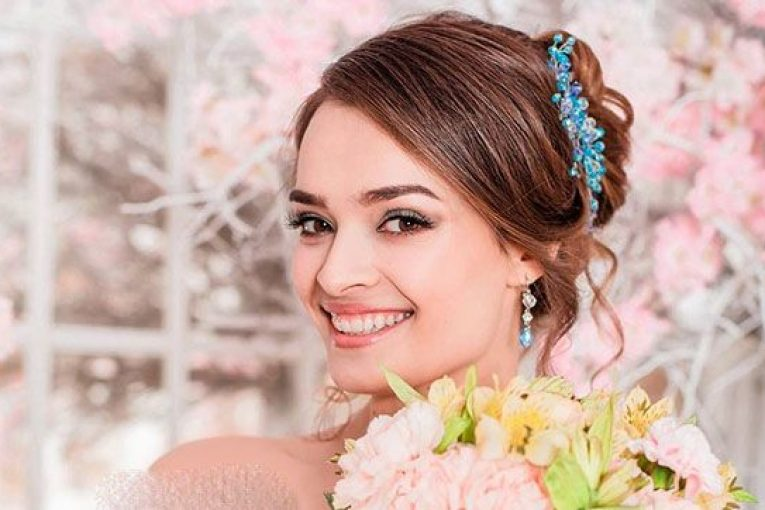 مدل تاج عروس مد روز