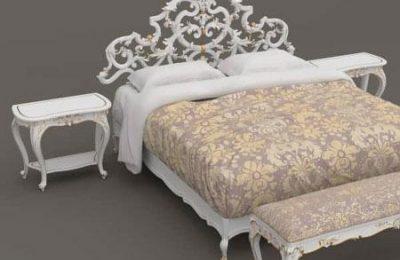 مدل تخت خواب های عروس2017