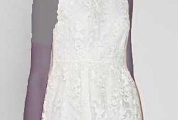 مدل لباس خواب عروس در شب زفاف