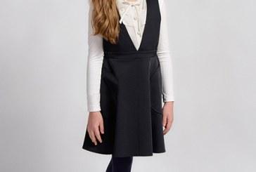 مدل لباس رسمی دخترانه۲۰۱۸