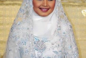 مدل لباس عروس باحجاب و پوشیده
