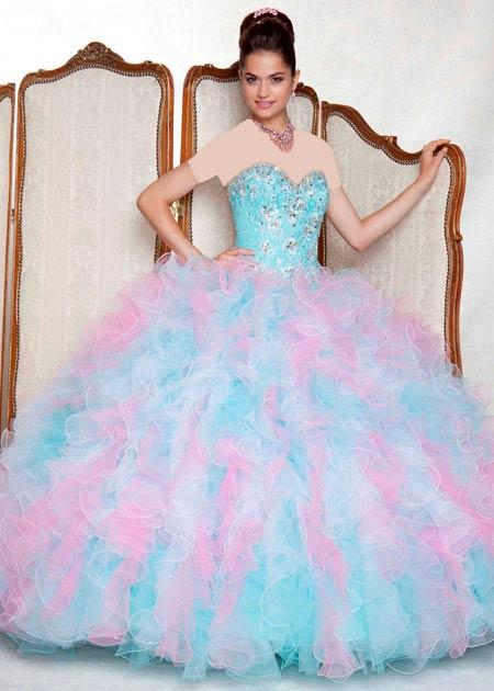 مدل های لباس حنابندان عروس1396