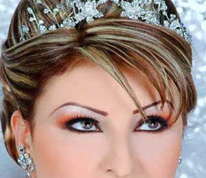 نکات آرایشی مهم برای زیباترشدن چهره عروس