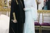 هانیه غلامی مدل عروس