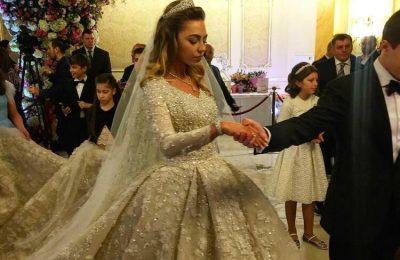 هزینه های عروسی لاکچری در ایران
