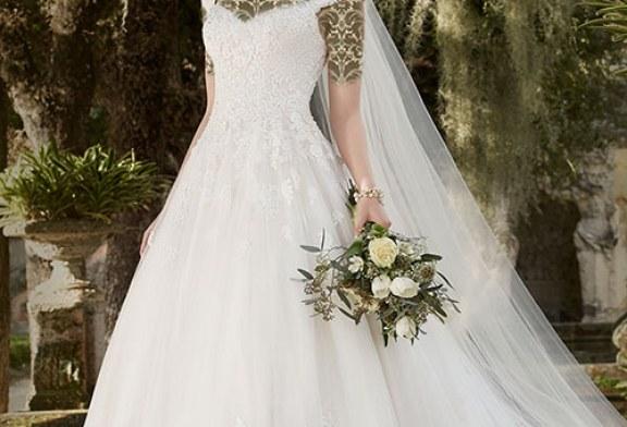 ژورنال خارجی لباس عروس ۲۰۱۷