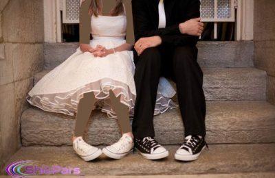 کتونی عروس 2017