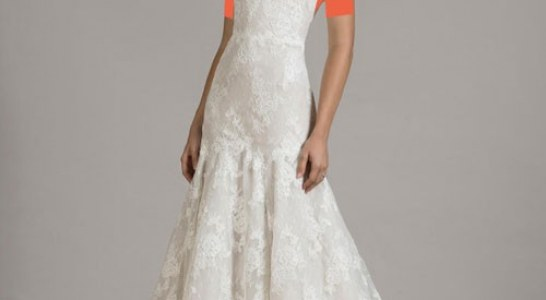گالری تصاویر لباس عروس