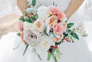 گالری شیک ترین مدل دسته گل عروس ۲۰۱۷