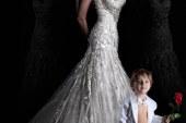 عکس فیگور و ژست و ایده عکاسی برای عروس زیبا از عروس پلاس ۱۴