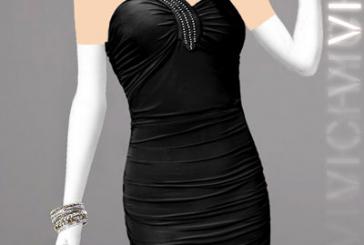 لباس شب ۲۰۱۴