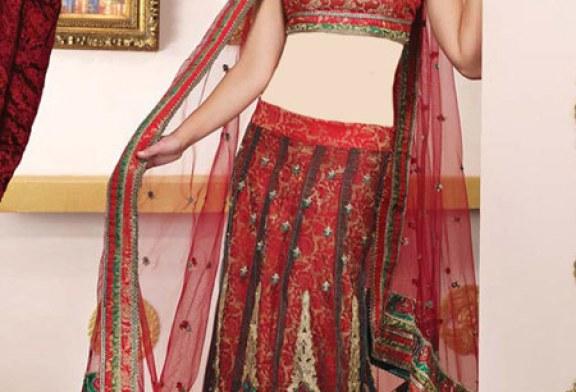 مدل لباس هندی۲۰۱۷
