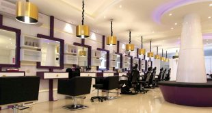 سالن زیبایی و آرایشگاه عروس