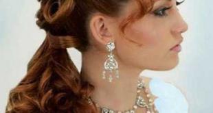 مدل مو, مدل موی عروس,موی عروس