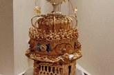 عکس کیک عروسی جدید و زیبا ۹۵