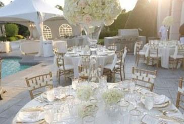 جشن عروسی به یاد ماندنی