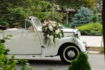 عکس مدل ماشین عروس ۲۰۱۴