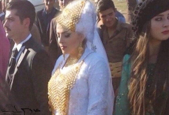 عکس های عروسی خاص با ۸ میلیارد تومان هدیه هشت هزار نفر مهمان