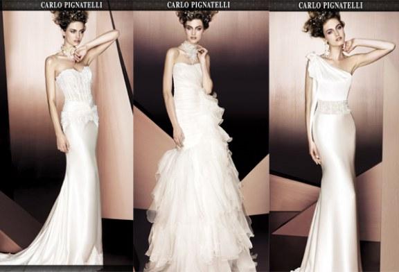 بین این سه تا لباس عروس کدوم رو دوست دارید ؟