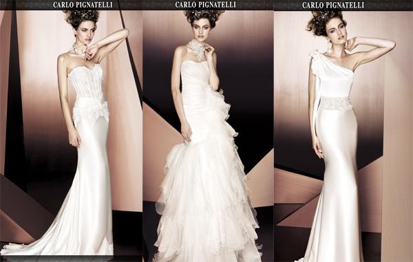 انتخاب لباس عروس مناسب 2014 |aroussite.ir