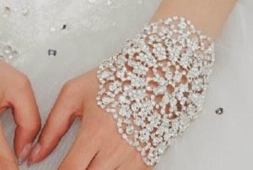 جواهرات عروس ۲۰۱۴