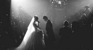عروسی کیم کارداشیان چینی پولدار