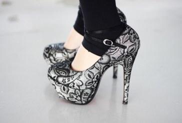 مدلهای جدید کفش مجلسی