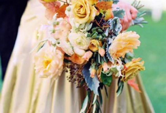 چگونه مراسم عروسی را پاییزی برگزار کنیم؟